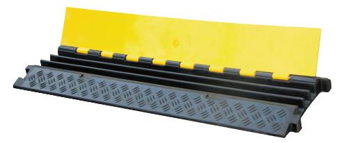 強化型ケーブルプロテクター どこでもケーブル・ミディアム収納タイプ