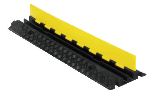 強化型ケーブルプロテクター どこでもケーブル・スリム収納タイプ