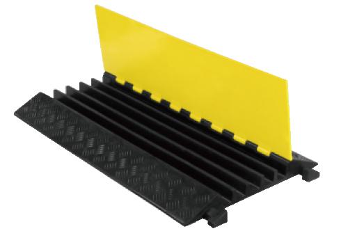 強化型ケーブルプロテクター どこでもケーブル・ワイド収納タイプ